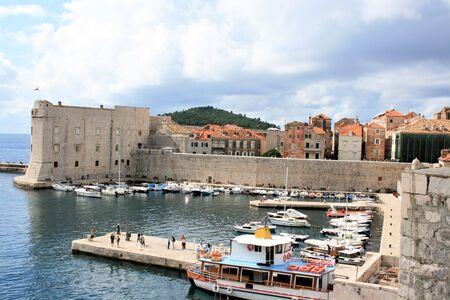 Dubrovnik, Croatia photo