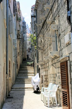 Korcula, Croatia photo