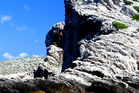 np: NP Kornati, Croatia Stock Photo