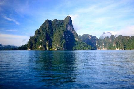 Beautiful landscape  thailand  photo