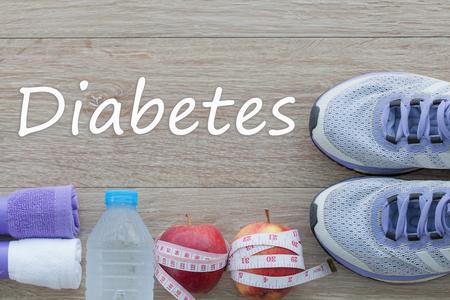 medicaments: a diabetes test, health Medical Concept , Obesity , blood test for diabetes