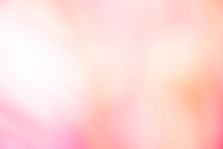 Abstract blur light gradient pink soft pastel color wallpaper background. 免版税图像 - 120634877