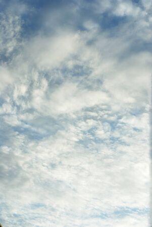 cloudy sky  Stock Photo - 7335436