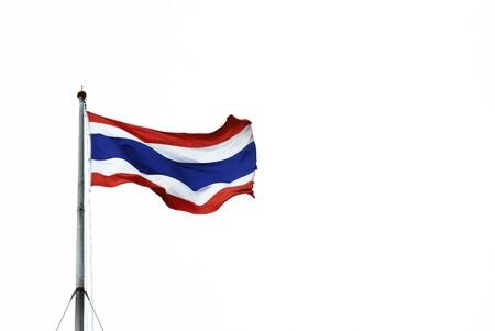 Thailand flag 1