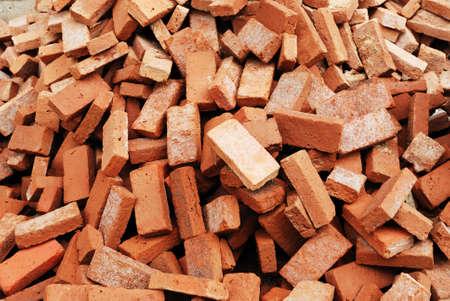 Brick Texture Stock Photo - 7700545