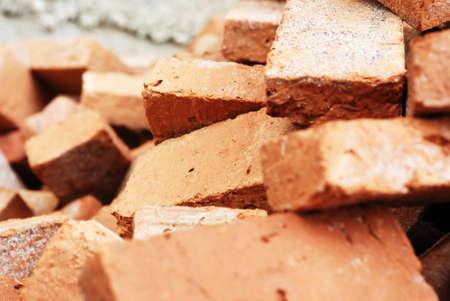 Brick Texture Stock Photo - 7700532