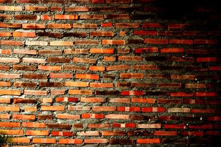 Brick wall Stock Photo - 7816627