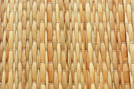 Color weave from reed Stock Photo - 8132808