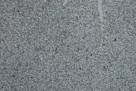revetment: The texture of the stones