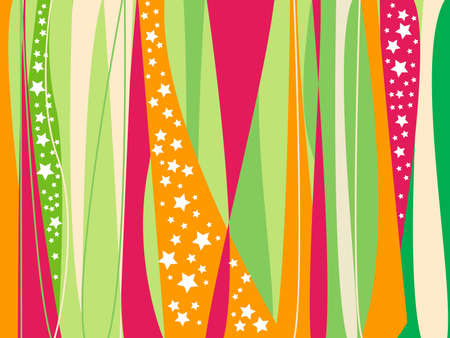 colorful retro background  Stock Photo - 2192100