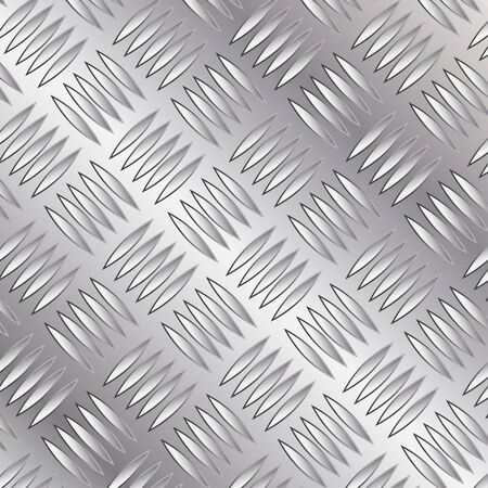 Stainless steel background - pattern  texture photo