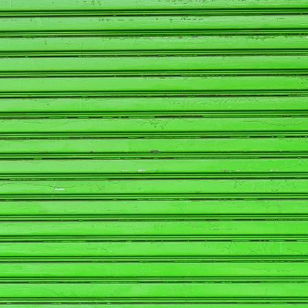 roller shutter steel door photo