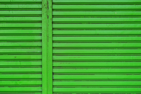 roller shutter steel door photo