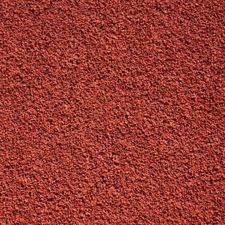 Running track rubber cover texture for background photo