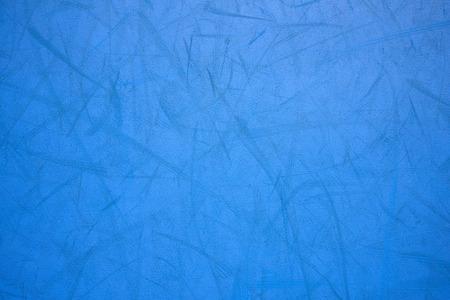 Tennisplatz, Oberfläche blauen Hintergrund