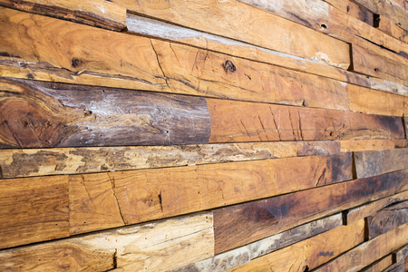 log deck: timber wood wall texture background