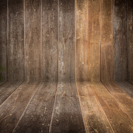 log deck: timber wood Industrial, brown wood plank texture background