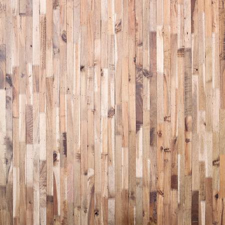 茶色の木板のテクスチャ背景 写真素材