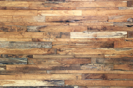 aged wood: brown wood plank texture background