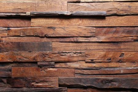 木材茶色の木板のテクスチャ背景