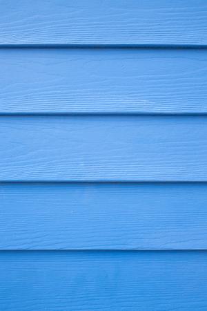 wood panel: blue wood plank panel texture background Stock Photo