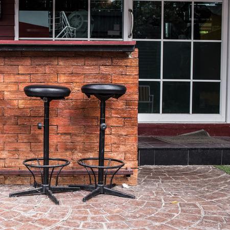 barstool: counter nightclub with seat bar stool