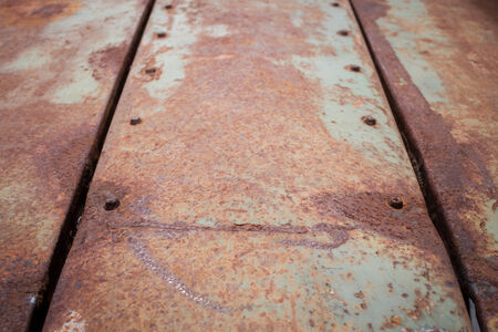 corroded: rusty metal plate corroded aged texture background