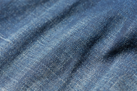 blue denim: blue denim jeans texture background Stock Photo