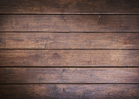 timber wood brown wall plank vintage background photo