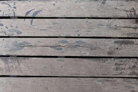 old wood floor: old wood floor plank weathered