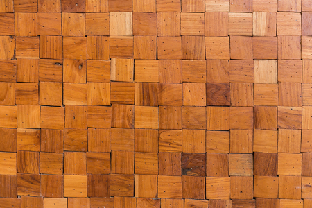 wood square texture background photo