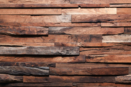 timber wood plank texture, retro background photo