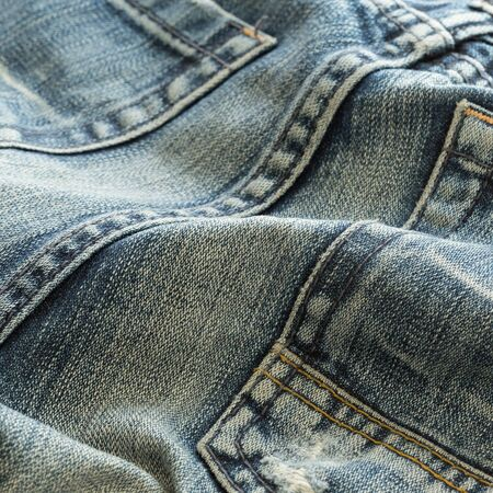 rend: denim design of fashion jeans textile