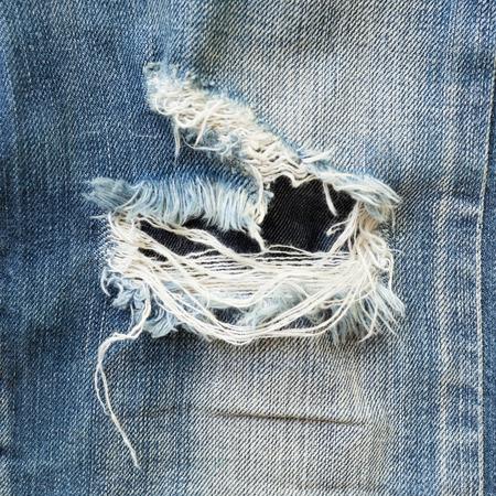 rend: denim jeans blue old torn of fashion jeans design