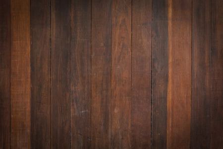 timber wood brown wall plank panel texture background Standard-Bild