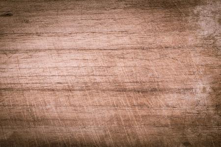 madera rústica: tablero de madera resistido con cero textura de fondo Foto de archivo