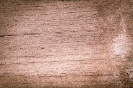 vintage timber: wood board weathered with scratch texture background