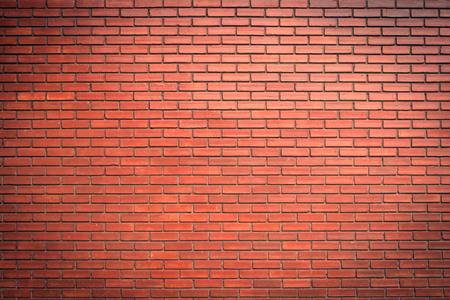 建築業界のれんが造りの壁テクスチャ背景素材 写真素材
