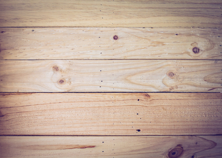 wood panel: timber wood panel plank texture background, image used retro vintage filter