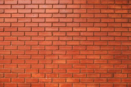 벽돌 벽 텍스쳐 배경 산업 건물 건설의 소재