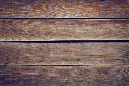timber industry: timber brown wood plank texture, timber wall industrial background, image used vintage retro filter Stock Photo