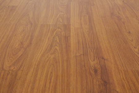 wood laminate: wood laminate floor varnish decorated in home modern style