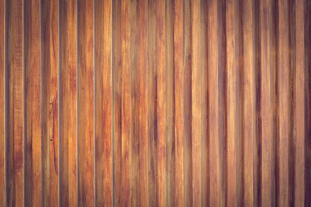 wall decoration: design of wood wall texture background, wooden stick varnish shiny for decoration interior