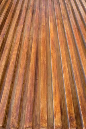 shiny floor: design of wood floor texture background, wooden stick varnish shiny for decoration interior