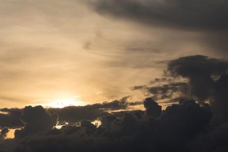 natural moody: beautiful sunset sky, dramatic moody sky, natural background