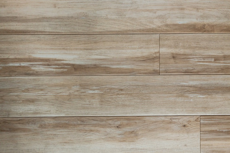 wood laminate: wood laminate floor decorated in home modern style