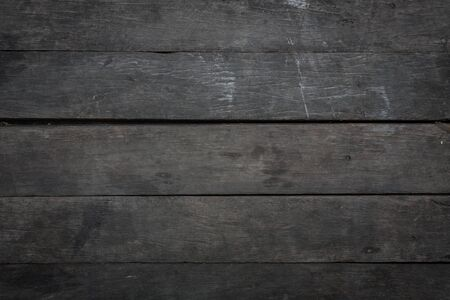 wood wall texture: black wood barn plank rough grain surface background