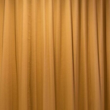 textile image: curtain interior room, close up image of texture fabric textile
