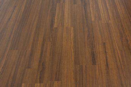 wood laminate: brown wood laminate floor varnish in modern home