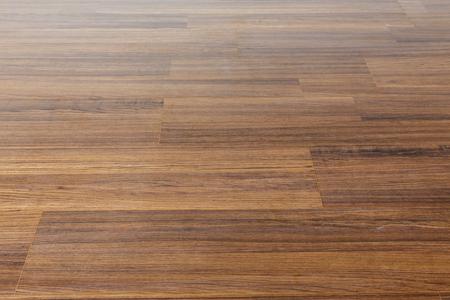 wood laminate: brown wood laminate floor varnish interior in modern home design
